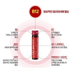 TNT골드 비타민 (30병 X 1EA) 1개월분 / 비타민B12 3000mcg 함유