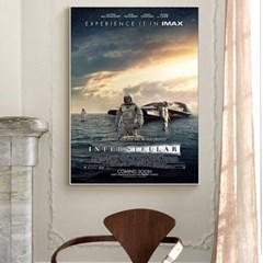 인테리어 인기 영화 아트 포스터 명화 패브릭 18종 F
