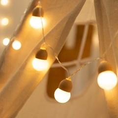 감성 LED 전구 9종