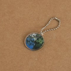 KIND OF SUMMER _ KEYRING 1.5