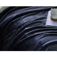 소프트 극세사 이불담요(150x200cm)/ 대형 낮잠이불