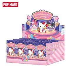 [팝마트코리아 정품 판매처] 산리오-캐릭터 파티 시리즈_박스