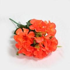 BOX판매 수련 12개 성묘 산소 꽃 납골당 조화_(2276442)