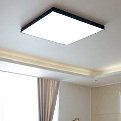 LED 토리스 슬림 거실등 120W 일체형