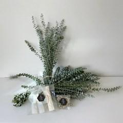 [DIY KIT] 유칼립투스 가랜드 만들기