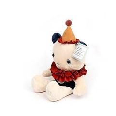 쁘띠 미뇽베어(네이비)(소-31cm) / 선물용 곰인형