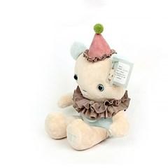 쁘띠 미뇽베어(소라)(소-31cm) / 선물용 곰인형