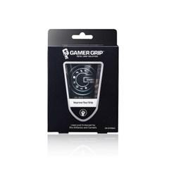 (1+1)게이머그립 토탈 그립솔루션 올스포츠+말표 슈즈폼클리너 150ml