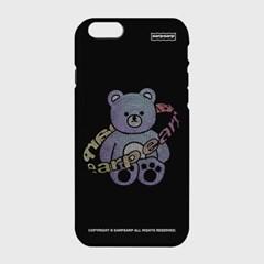 Twinkle gem bear-black(하드/터프/슬라이드)_(1723491)
