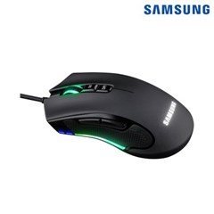 USB 유선 게이밍 마우스 SPA-KMG1PUB