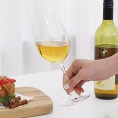 오션 메디슨 화이트 와인잔 2P(선물용)