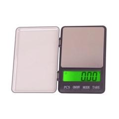 다양한 측정단위 설정 휴대용 미니 전자 주방 저울