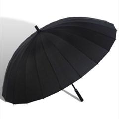 세븐프리 회장님우산 대형 튼튼한장우산 태풍 다용도 큰우산