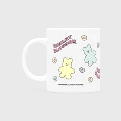Blossom bear friends(머그컵)_(1719592)