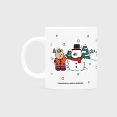 Covy and snowman(머그컵)_(1719598)