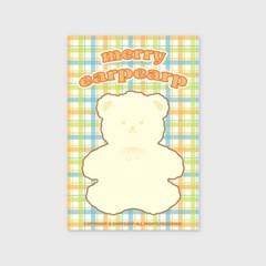 Baby merry-ivory(엽서)_(1725393)