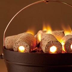로고스 코코넛 숯 바베큐 차콜 30 83100105 BBQ 활성탄 야자숯