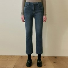 STRAIGHT FIT WASH JEANS_DENIM