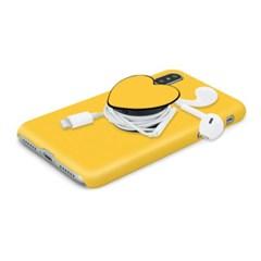 하푼 아이폰8 7 하트 스마트톡 하드케이스