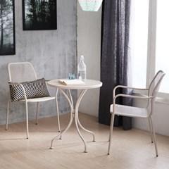 KUF 앨리쉬 테이블 세트 (의자)_(2129182)