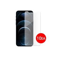 크레앙 아이폰12/아이폰12 프로 9H 강화유리 10매