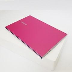 D 삼성 노트북9 Pen 13 NT930QBE 컬러 스킨 외부 노트북필름