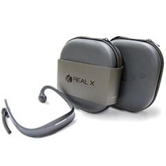 리얼엑스투 REAL X2 고성능 생활 무전기