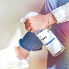 알레 편백수 살균 소독 탈취 스프레이 500ml 유칼립투스오일