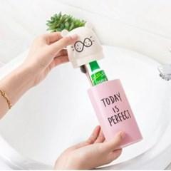파베르 여행용 칫솔 보관 휴대용 양치 컵 케이스