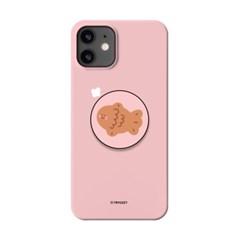 하푼 LG G4 겨울간식 스마트톡 하드케이스