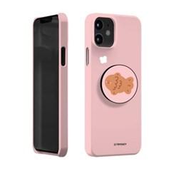 하푼 아이폰7 8 겨울간식 스마트톡 하드케이스