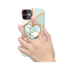 [T] 마블라인 하트 스마트톡 3D곡면하드케이스