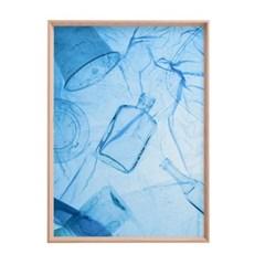 인테리어액자 Seaglass 004, tide (500X700(mm))