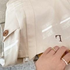 Classic bag _ivory