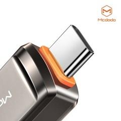 Mcdodo USB-A 3.0 to C타입 OTG 젠더
