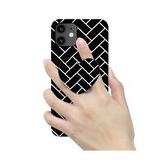 [T] 패턴 하트 스마트톡 3D곡면하드케이스