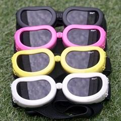 [파우파우] 도글라스 강아지 선글라스 고글 UV100%