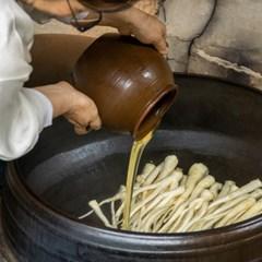국산 궁중비법 서가 쫀득쫀득 국산 수제 생 도라지청 280g