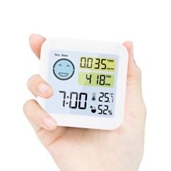 노바리빙 공기질측정 온습도계