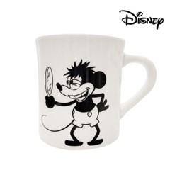디즈니 빈티지 거울 머그컵