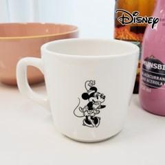 디즈니 빈티지 기타 머그컵