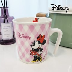 디즈니 칼라 미니 머그컵