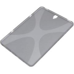 스냅케이스 갤럭시탭S3 9.7 크로스 젤리케이스 SM-T820/