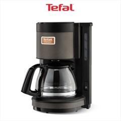 테팔 커피메이커 메종 CM170GKR