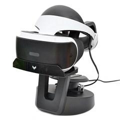 SPARKFOX 범용 VR거치대 스탠드 플스4VR 오큘러스 HTC바이브