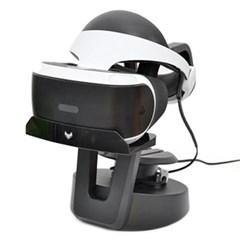 SPARKFOX 범용 VR거치대 스탠드 플스4VR 오큘러스 HTC바