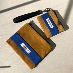 MEGANATE 카드지갑 / 미니파우치