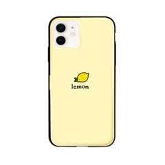 프루그나 아이폰 카드범퍼케이스B