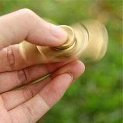 피젯스피너 트윈알루미늄 5컬러 Fidget Spinner