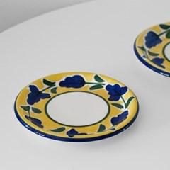 브루클로바 플레이트 접시 19cm_(1785731)